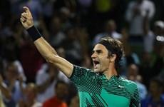 Hạ Kyrgios sau loạt tie-break, Federer tái ngộ Nadal ở chung kết