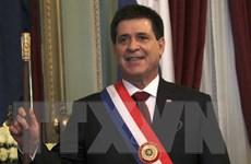 Paraguay thông qua sửa đối Hiến pháp cho phép Tổng thống tái cử