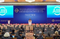 Brexit có thể gây căng thẳng cho quan hệ EU-Trung Quốc