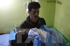 """Nga lên án vụ tấn công khí độc ở Syria là """"tội ác dã man"""""""
