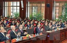 Đảng ủy Khối các cơ quan Trung ương kỷ niệm 10 năm thành lập