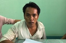 Bắt giữ nghi phạm đâm trọng thương tài xế taxi để cướp tài sản