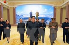 Triều Tiên tổ chức họp quốc hội giữa lúc căng thẳng leo thang