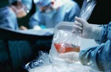 Ukraine phá đường dây quốc tế chuyên buôn nội tạng người