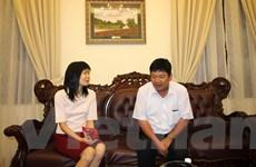 Bố nghi phạm Đoàn Thị Hương sẽ không dự phiên tòa xử con gái