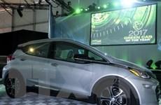 Xe chạy pin nhiên liệu hydro tiếp tục phát triển mạnh trong tương lai