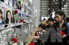 Nga bác phán quyết cùa Tòa Nhân quyền về vụ khủng bố Beslan