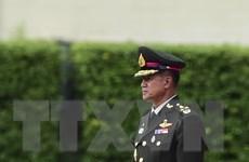 Tư lệnh Lục quân Thái Lan khẳng định cần duy trì tình hình an ninh
