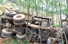 Danh tính 4 nạn nhân trong vụ xe rơi xuống vực tại Mèo Vạc