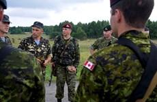 Đặc phái viên của Tổng thống Mỹ tới Canada bàn thảo chống IS