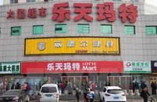 Bắc Kinh trả đũa, Lotte có nguy cơ thiệt hại hàng trăm triệu USD