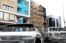 Cảnh báo nguy cơ Libya sẽ rơi trở lại vòng xoáy bạo lực