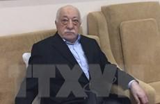 Thổ Nhĩ Kỳ điều tra 17 quan chức Mỹ liên quan đến giáo sỹ Gulen