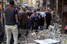 Ai Cập tạm giam 3 nghi can tấn công 2 nhà thờ Cơ đốc giáo