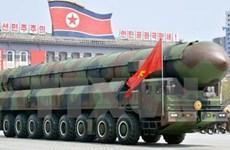 Tổng thống Mỹ hoan nghênh nỗ lực của Trung Quốc về Triều Tiên