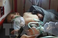 Nga: Phương Tây không muốn điều tra vụ tấn công hóa học ở Syria