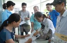 75% thí sinh đăng ký thi để lấy kết quả xét tuyển đại học