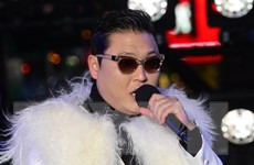 """Tác giả """"Gangnam Style"""" sắp ra album mới sau 18 tháng im ắng"""