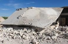 Tổng thứ ký AL: Cần 900 tỷ USD cho quá trình tái thiết Syria
