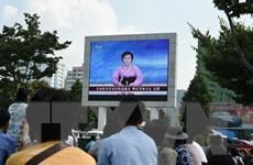 Triều Tiên tăng cường hợp tác với Nga để đối phó lệnh trừng phạt