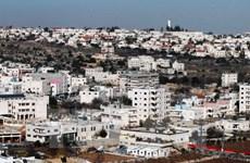 Israel ký thỏa thuận thuê 6.000 công nhân xây dựng Trung Quốc