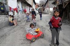 Algeria phản đối Maroc về cáo buộc trục xuất người tị nạn Syria