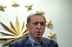 Tòa án hành chính tối cao Thổ Nhĩ Kỳ bác đơn kiện của phe đối lập