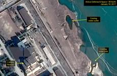 Ước tính công suất vụ nổ nếu Mỹ tấn công cơ sở hạt nhân Triều Tiên