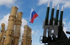 Nga muốn củng cố vị thế tại thị trường vũ khí Mỹ Latinh