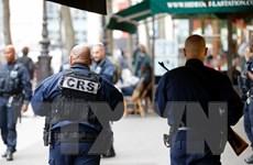 Nổ súng tấn công cảnh sát ở vùng lãnh thổ hải ngoại Pháp