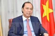 Nhìn lại một năm hình thành cộng đồng ASEAN và đóng góp của Việt Nam