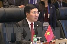 Phó Thủ tướng đề nghị Malaysia xét xử công bằng với Đoàn Thị Hương