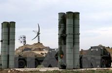 Thổ Nhĩ Kỳ đạt thỏa thuận mua S-400 của Nga, quay lưng NATO