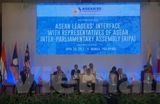 Tăng cường quan hệ ASEAN-AIPA ở tất cả các cấp độ hợp tác