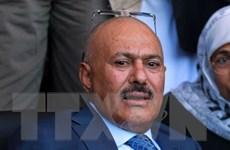 Cựu tổng thống Yemen Saleh lên kế hoạch rút khỏi liên minh với Houthi