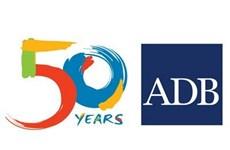 Hội nghị thường niên ADB lần thứ 50 khai mạc tại Nhật Bản
