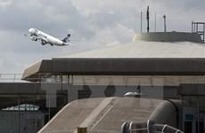 Vụ rơi máy bay MS804: Pháp bác bỏ giả thiết máy bay bị khủng bố