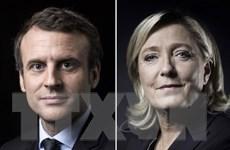 """Bầu cử tổng thống Pháp: """"Ngày yên tĩnh"""" trước thời điểm quyết định"""