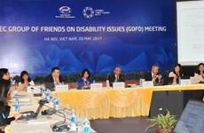 Thảo luận hướng tới Hội nghị lần thứ hai các quan chức cao cấp APEC