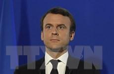 Đức ủng hộ Tổng thống đắc cử Pháp vì một EU vững mạnh hơn