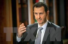 Áo kết án tù chung thân đối tượng sát hại 20 binh sỹ Syria