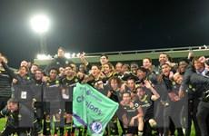 Những bí quyết đưa Chelsea thành nhà vô địch sớm hai vòng đấu