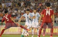 """U20 World Cup 2017: Đội tuyển Việt Nam bị áp """"kỷ luật sắt"""""""