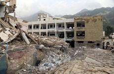 Dịch tả khiến hơn 100 người tử vong trong 2 tuần tại Yemen