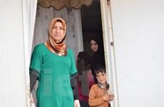 Cận cảnh cuộc sống của những người Syria tại trại tị nạn Thổ Nhĩ Kỳ