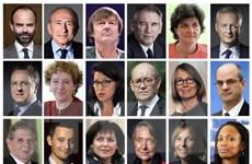 Nội các mới của Chính phủ Pháp có một nửa là phụ nữ