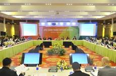 Tăng cường hợp tác trong 4 chủ đề ưu tiên về lĩnh vực tài chính