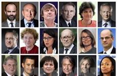 Sự kiện quốc tế 15-21/5: Tân tổng thống Pháp và nội các chưa từng có