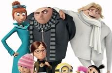 Loạt phim hoạt hình hấp dẫn ra mắt phục vụ thiếu nhi trong dịp hè