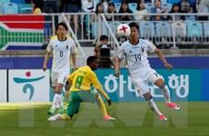 U20 World Cup 2017: Các đội châu Á khởi đầu đầy ấn tượng
